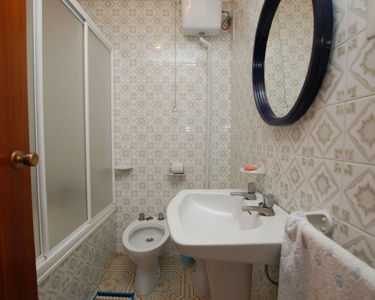 Resale - Apartment/Flat - Torrevieja - Centro