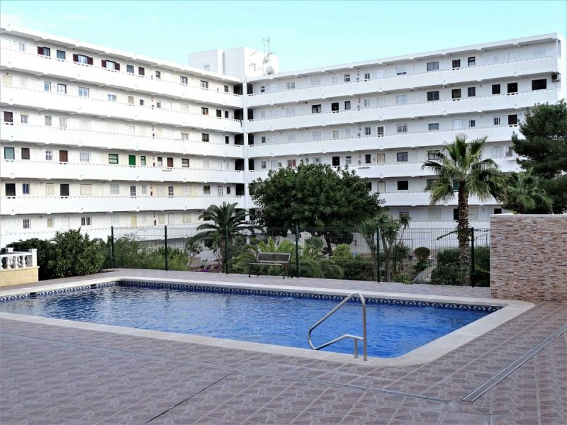 Apartment/Flat - Resale - La Mata - Torrelamata