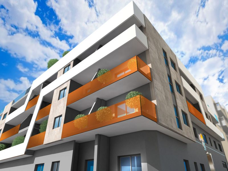 Apartment/Flat - New Build - Torrevieja - Centro