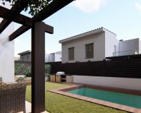New Build - Villa - Callosa del Segura