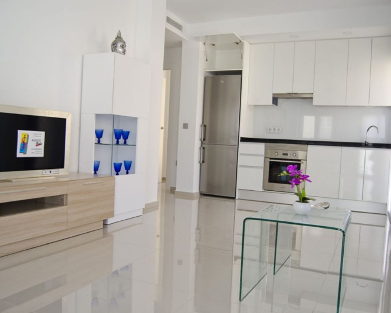 Nýbygging - Apartment/Flat - Los Montesinos