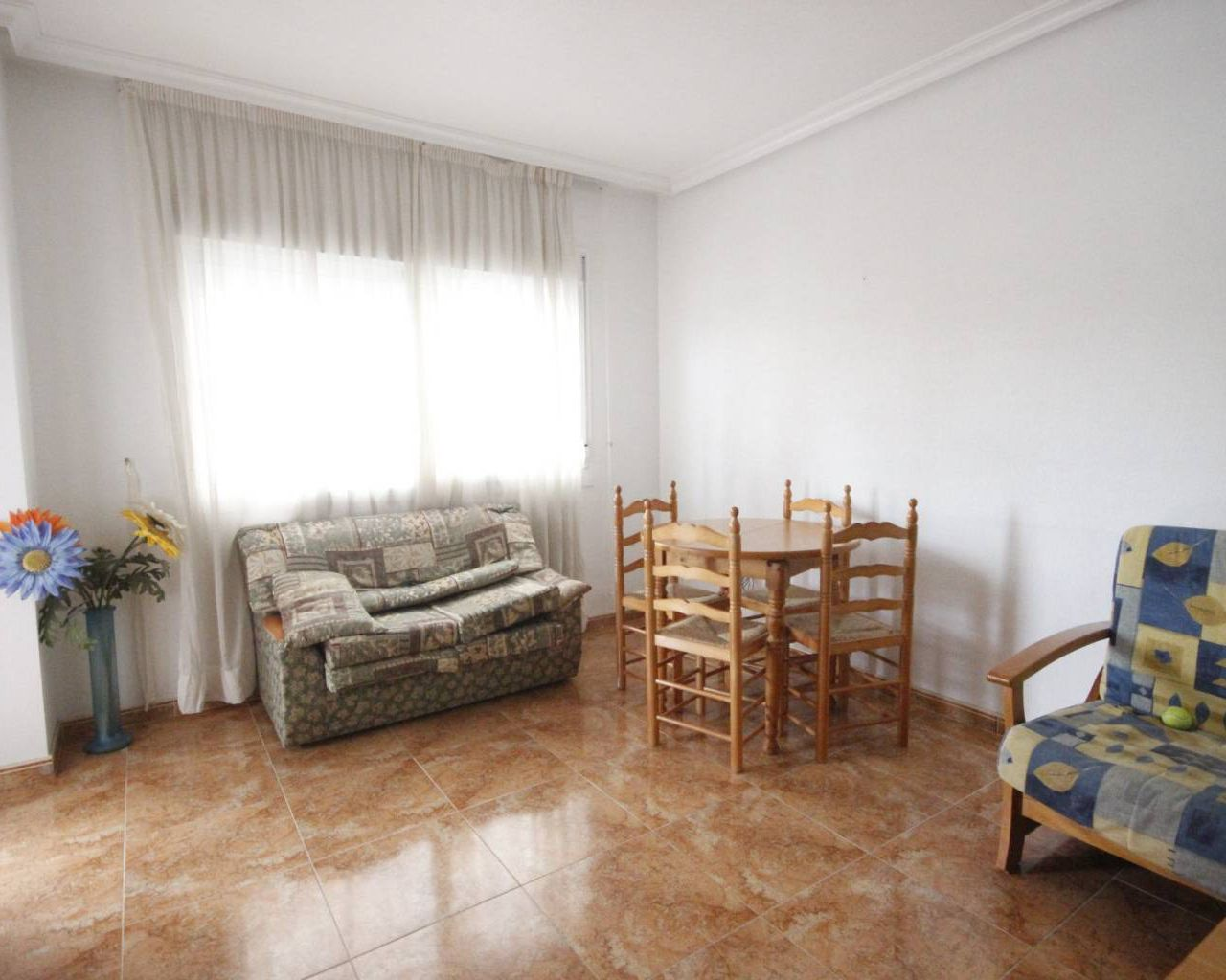 Resale - Apartment/Flat - Los Montesinos
