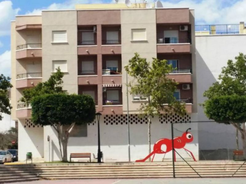 Apartment/Flat - Annars vegar - Los Montesinos - Los Montesinos