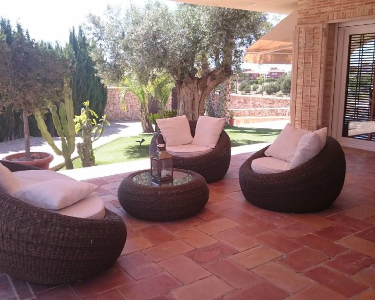 Resale - Detached Villa - Molina de Segura  - Molina