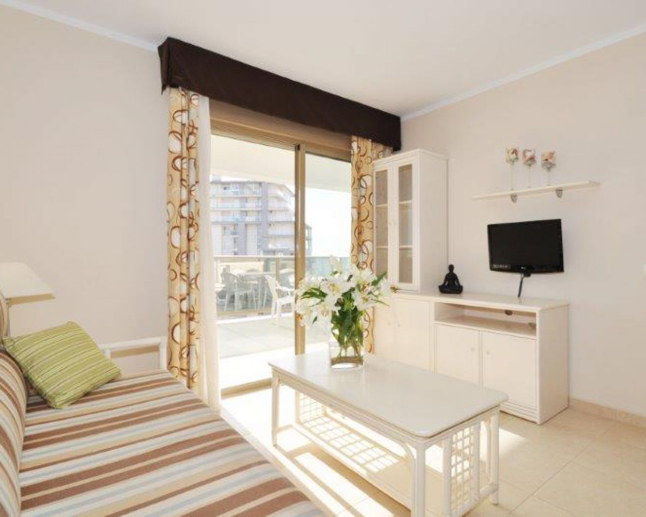 New Build - Apartment/Flat - Calpe