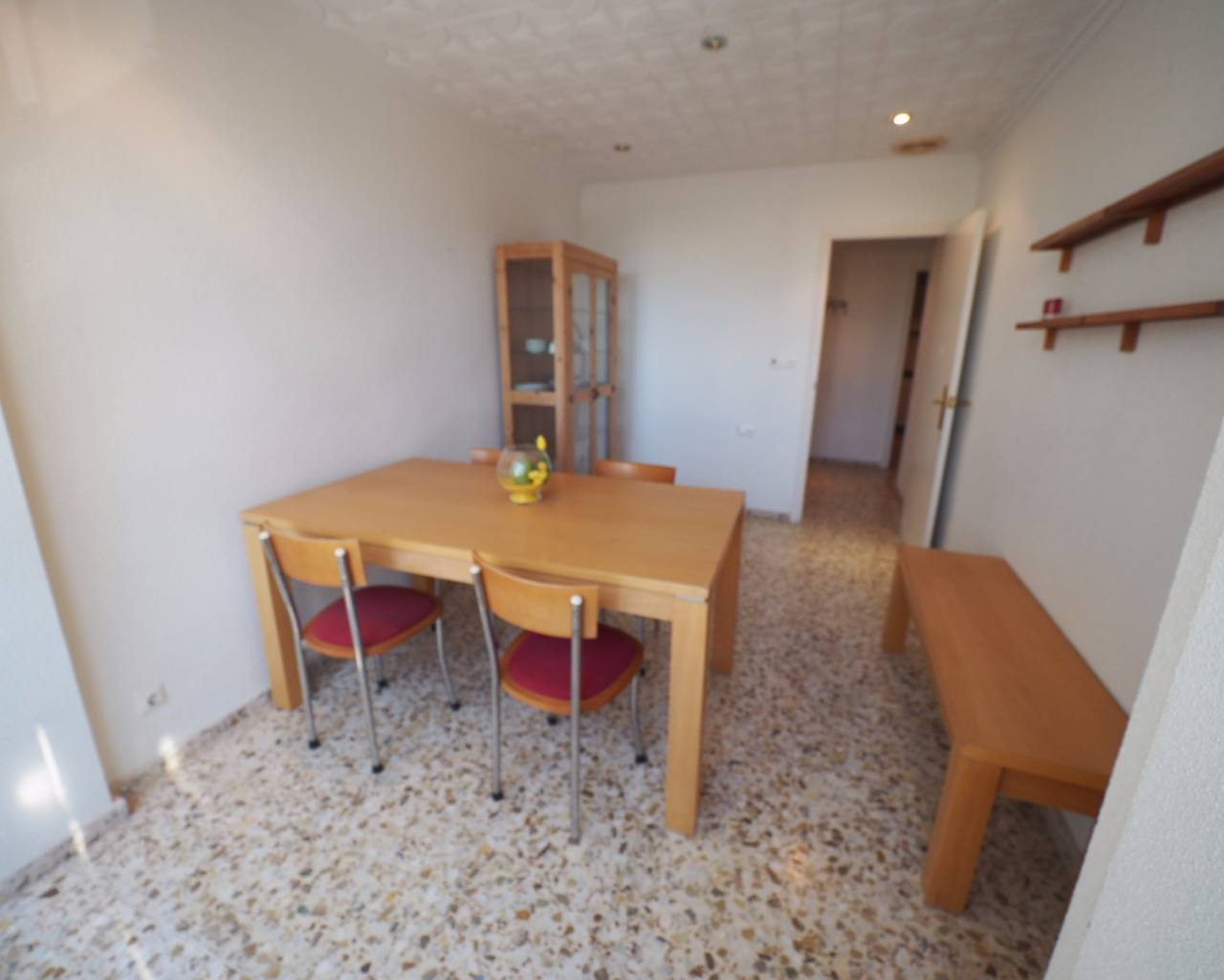 Annars vegar - Apartment/Flat - Altet - El Altet