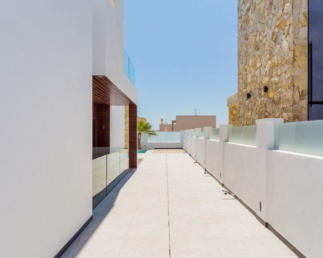 New Build - Villa - La Mata - Torre del Moro