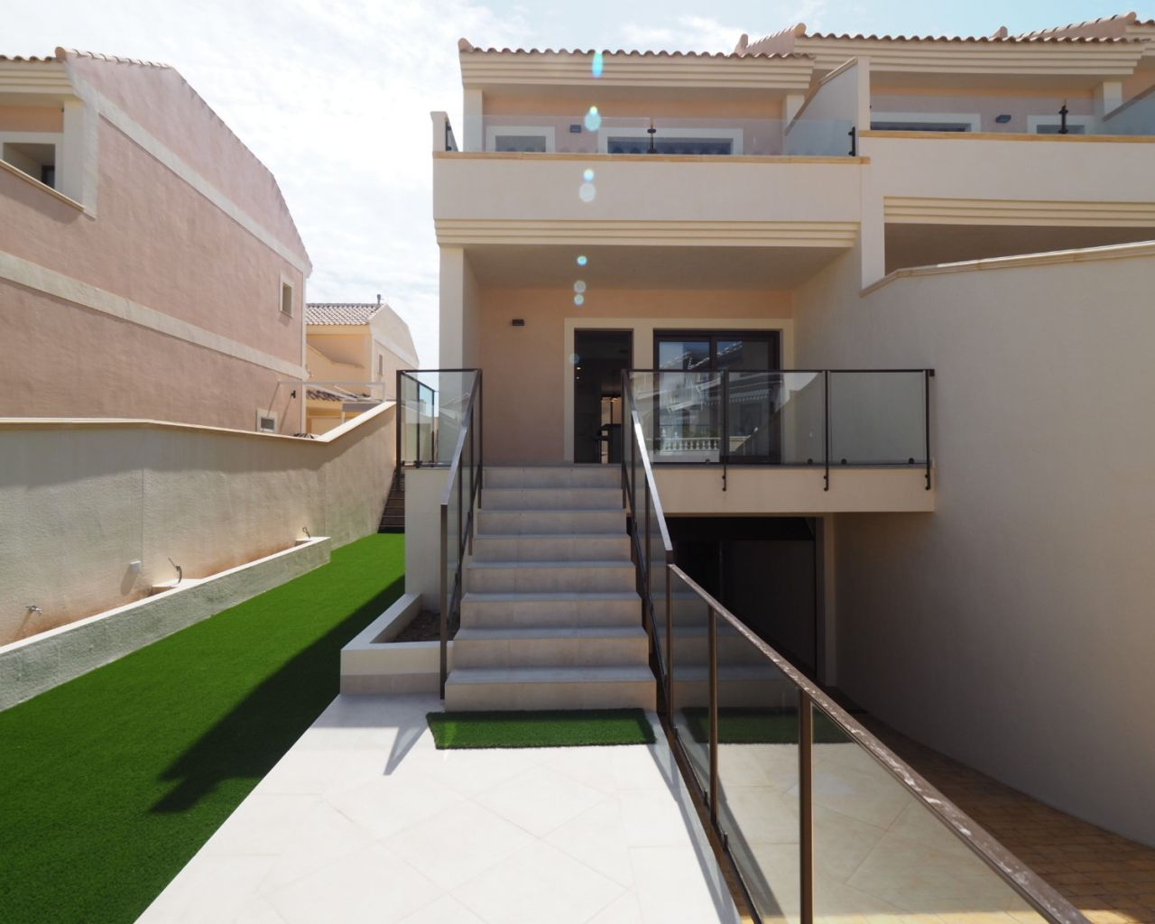 New Build - Duplex/Townhouses - Orihuela Costa - Los Altos