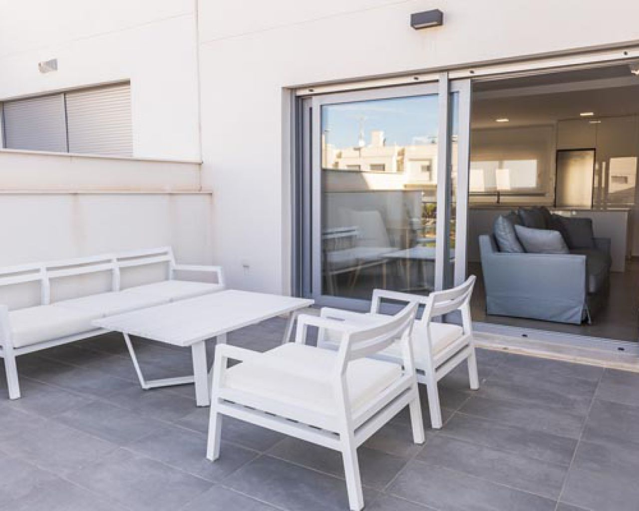 New Build - Apartment/Flat - Los Montesinos - Vistabella