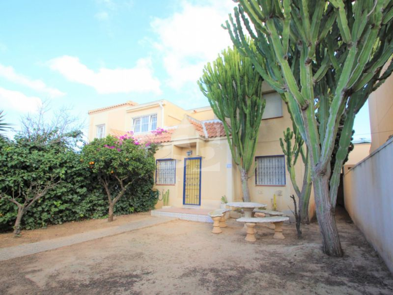 Duplex/Townhouses - Resale - Torrevieja - Carrefour