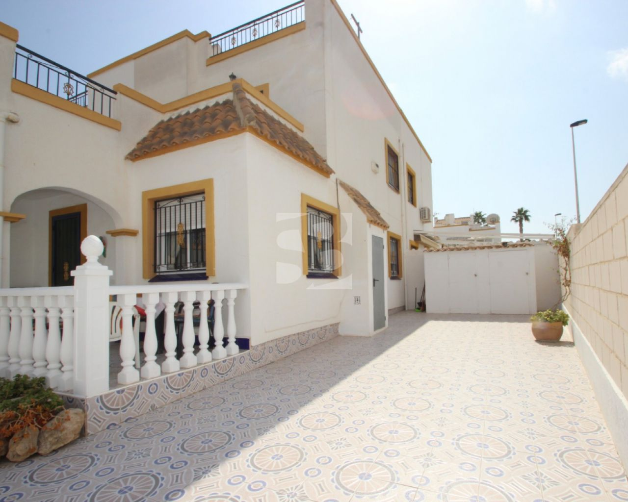 Resale - Duplex/Townhouses - Torrevieja - Carrefour