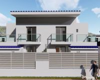 New Build - Chalet - Orihuela