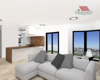 New Build - Duplex/Townhouses - Benidorm