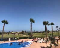 Resale - Apartment/Flat - La Serena - La Serena Golf Resort - Centre