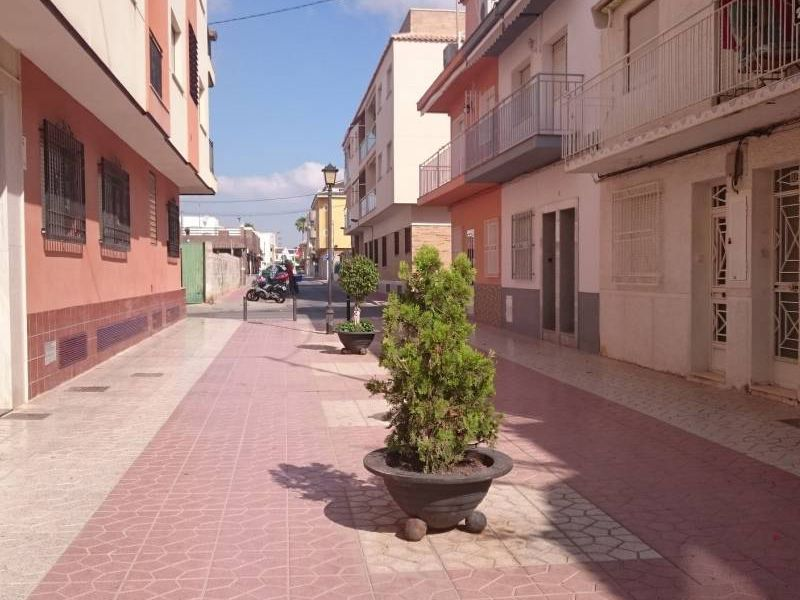 Apartment/Flat - Resale - Los Alcázares - Center
