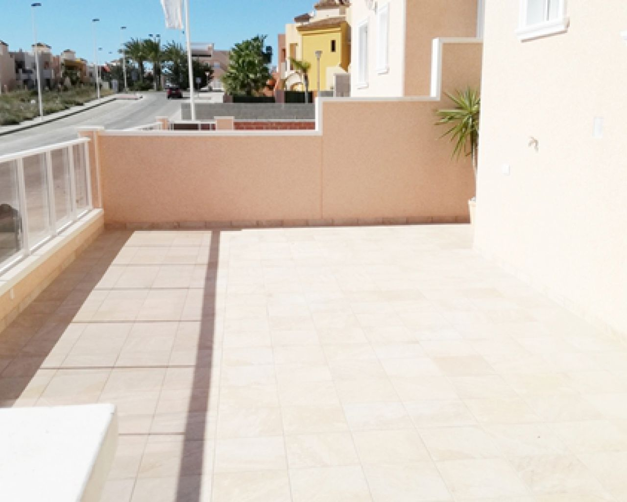 New Build - Apartment Penthouse - Orihuela Costa - Punta Prima