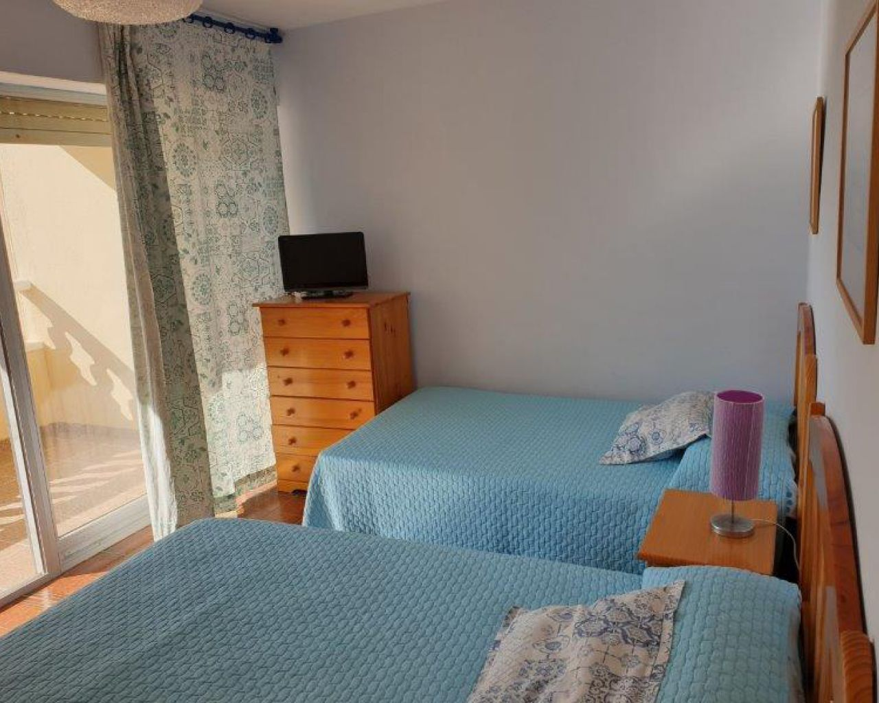 Resale - Apartment/Flat - La Mata - Alanis