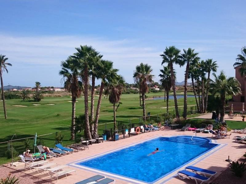 Apartment/Flat - Resale - Los Alcázares - Serena Golf