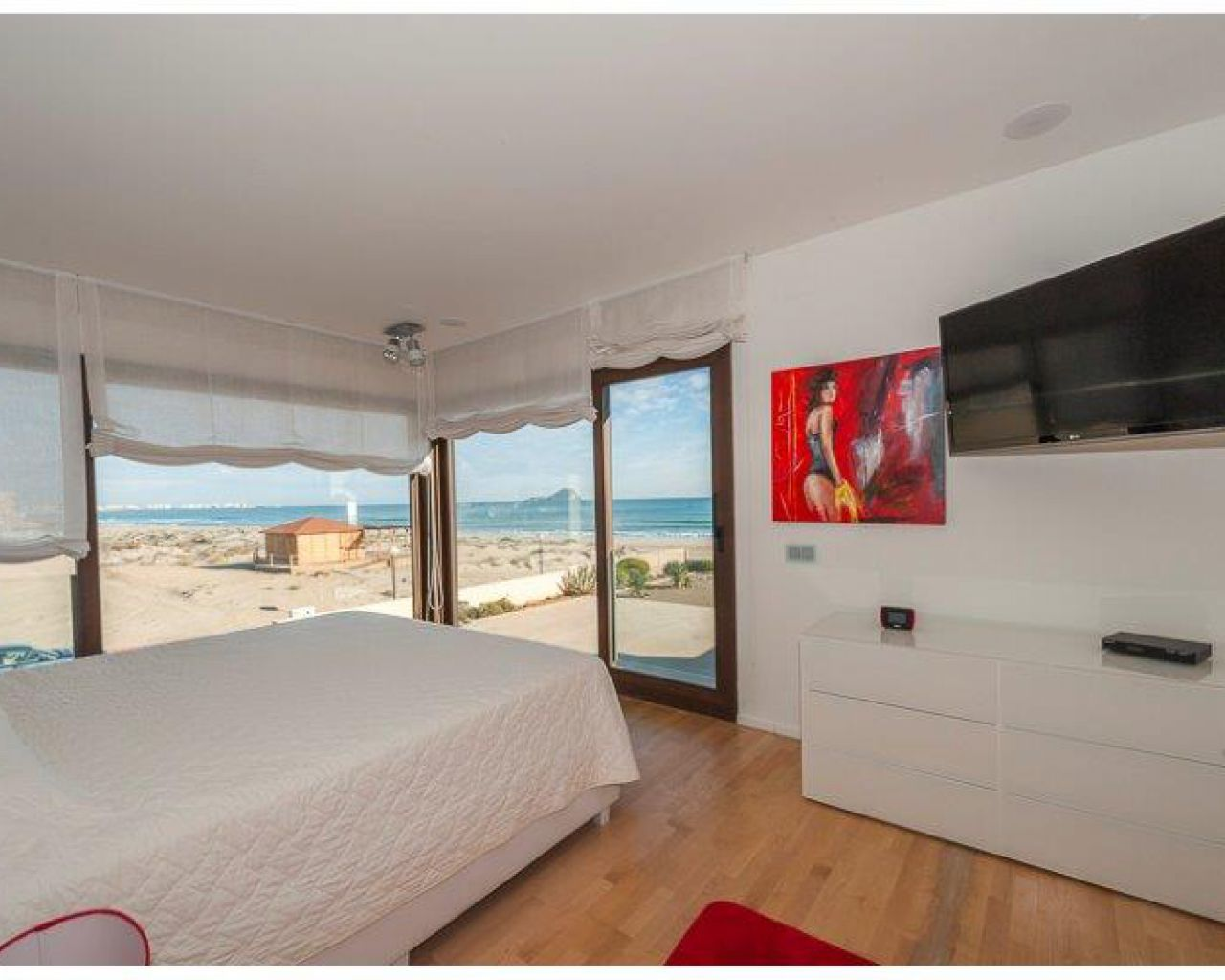 Resale - Villa - La Manga del Mar Menor