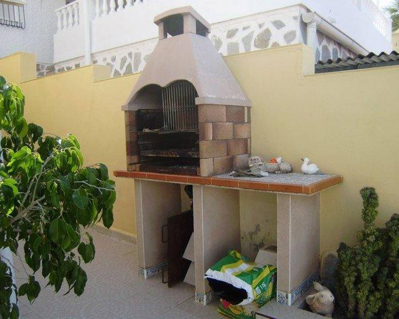 Resale - Town House - Torrevieja - Los Balcones