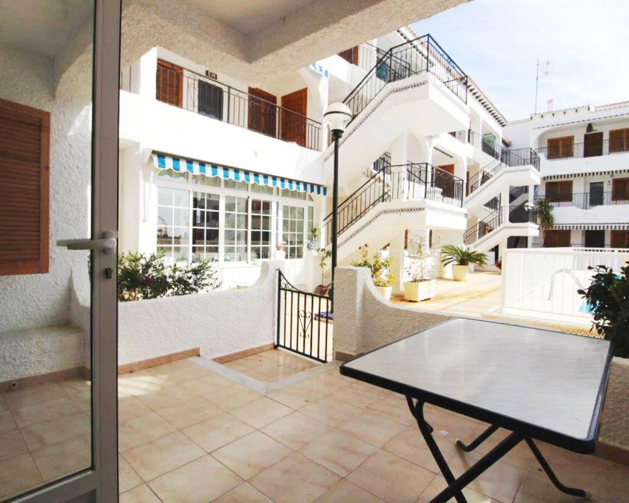 Resale - Apartment/Flat - Torrevieja - Playa de los Náfragos