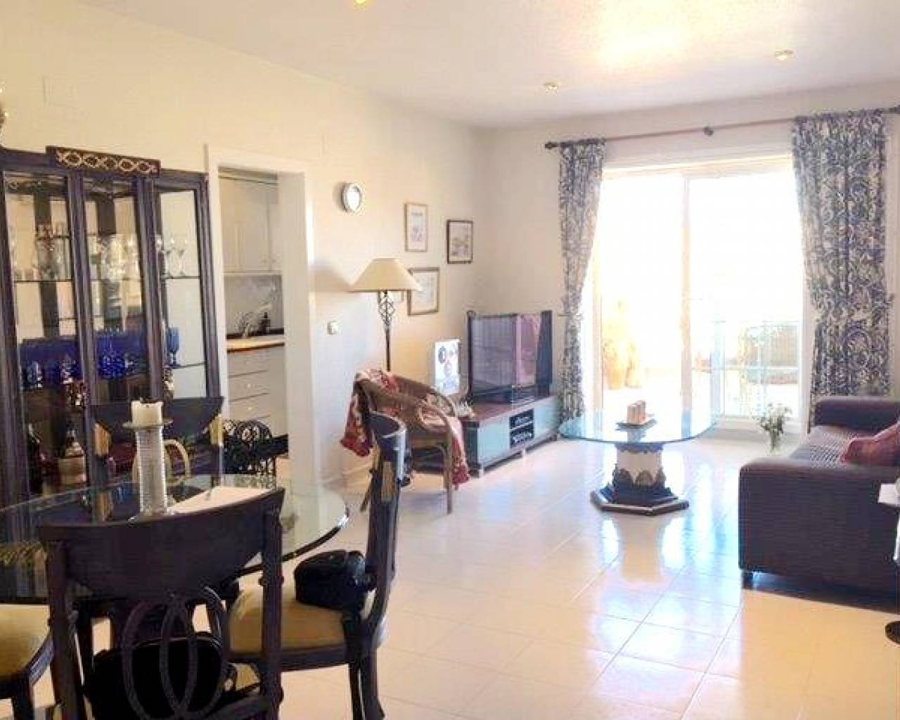 Resale - Apartment/Flat - Guardamar del Segura - Portico Mar