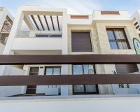 Nýbygging - Bungalow - Torrevieja