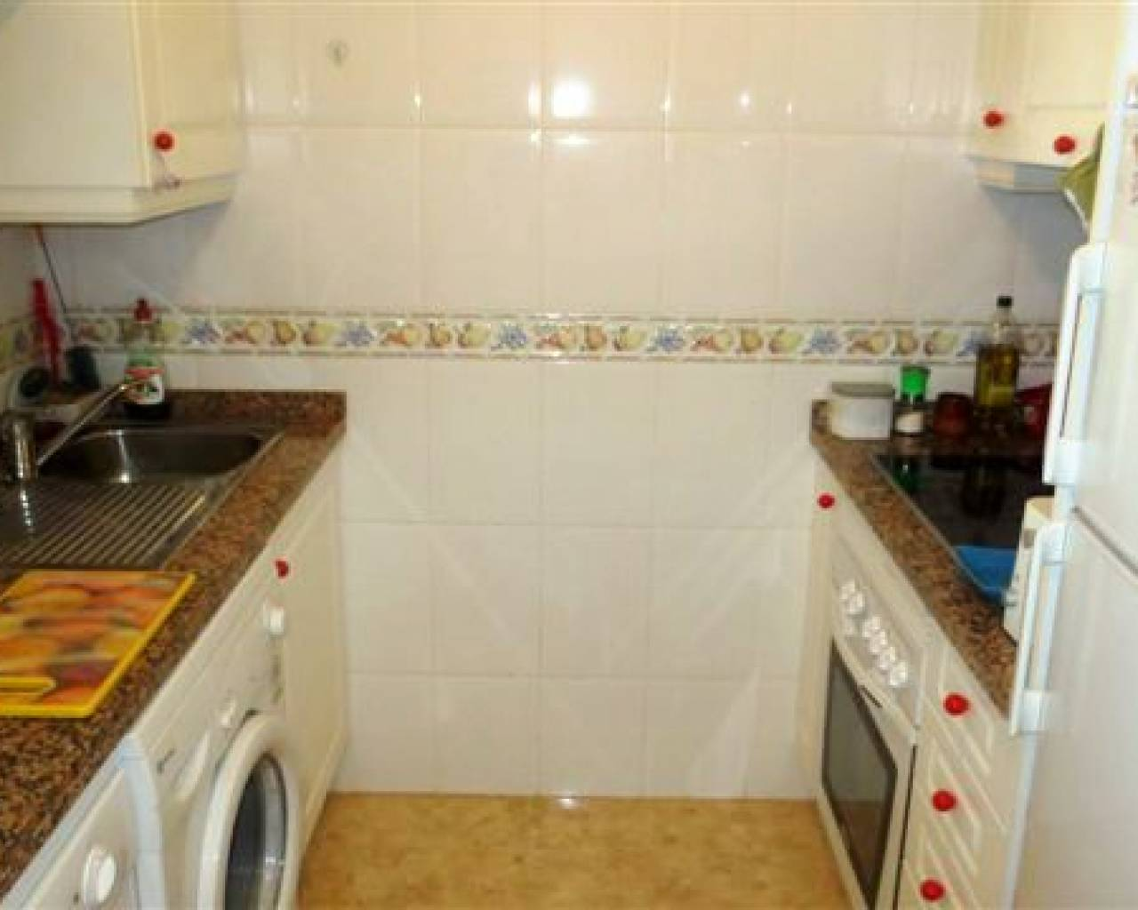 Resale - Apartment/Flat - La Mata - Torreblanca