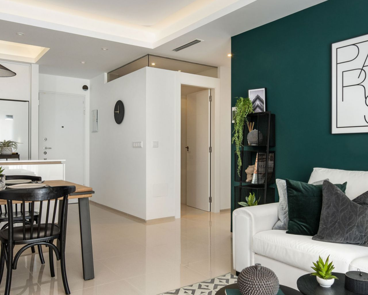 Nýbygging - Apartment/Flat - Ciudad Quesada - Dona Pepa