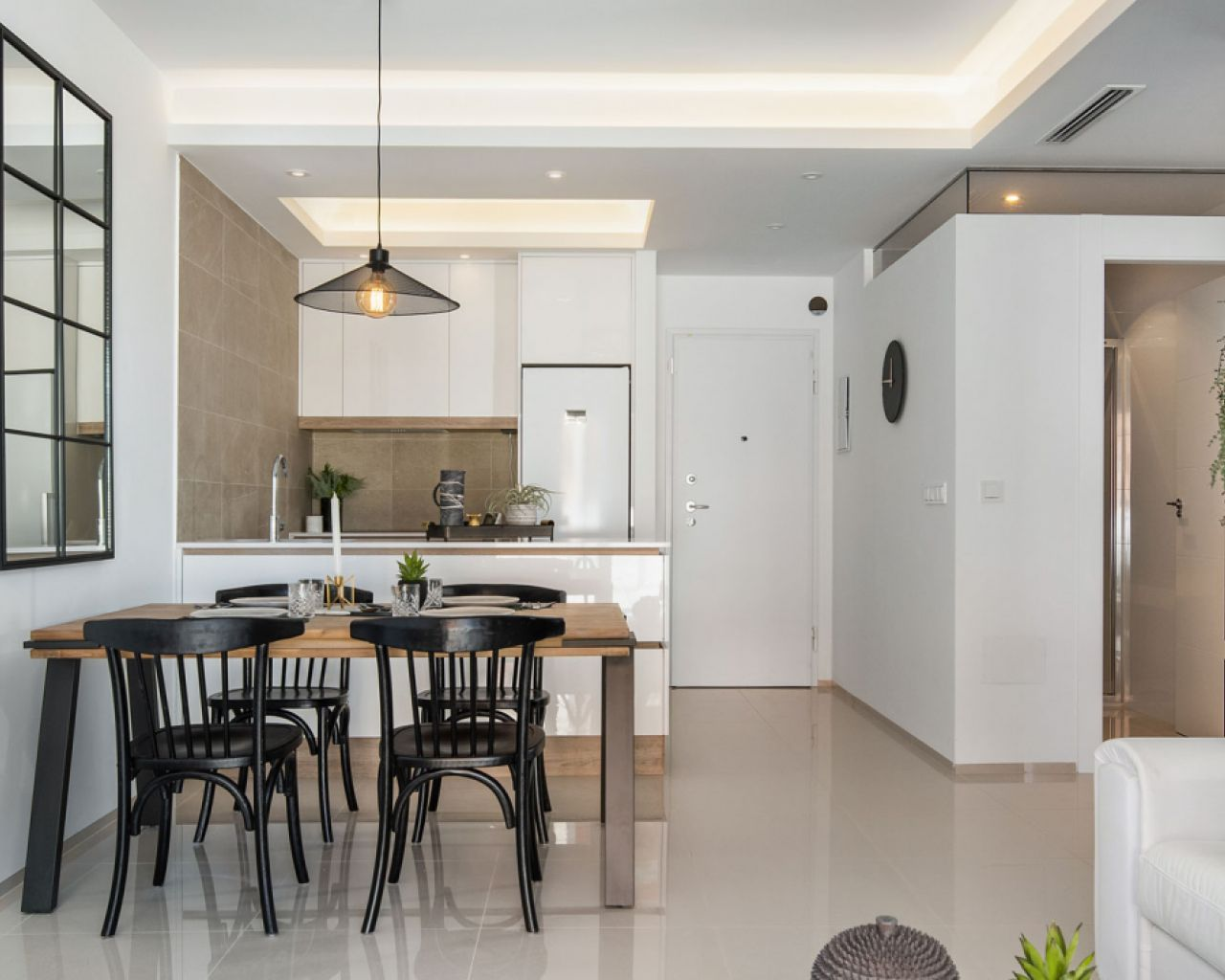 New Build - Apartment/Flat - Ciudad Quesada - Dona Pepa