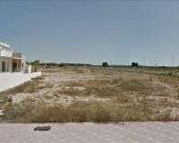 Resale - land - Rojales