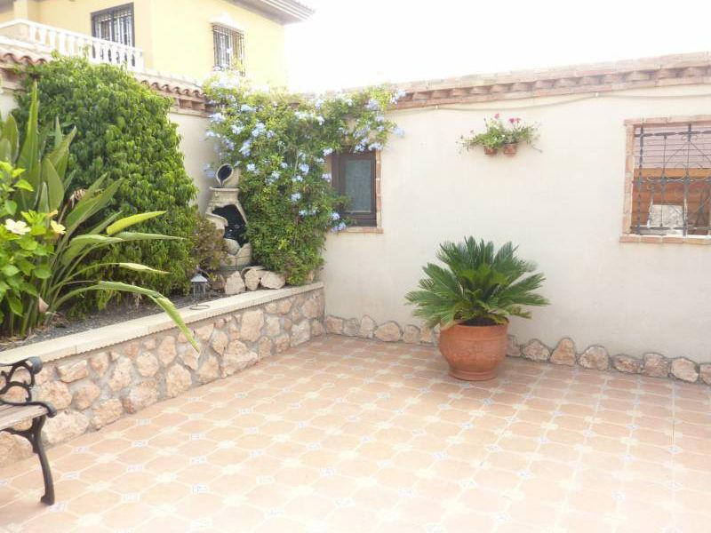 Detached Villa - Resale - Los Alcázares - Las Lomas del Rame
