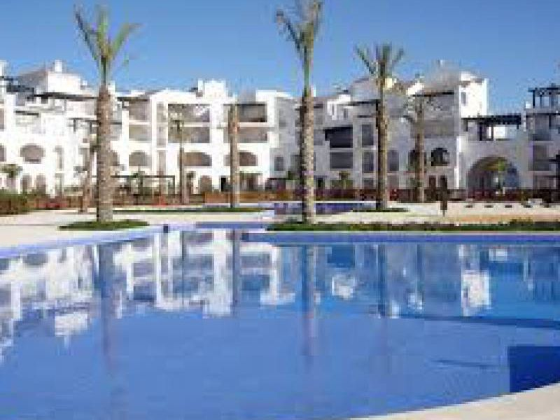 Apartment/Flat - Resale - Roldan - Terrazas de la Torre Golf Resort