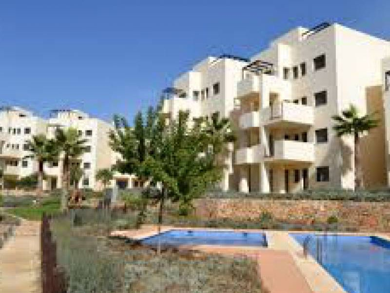 Apartment/Flat - Resale - Corvera - Corvera