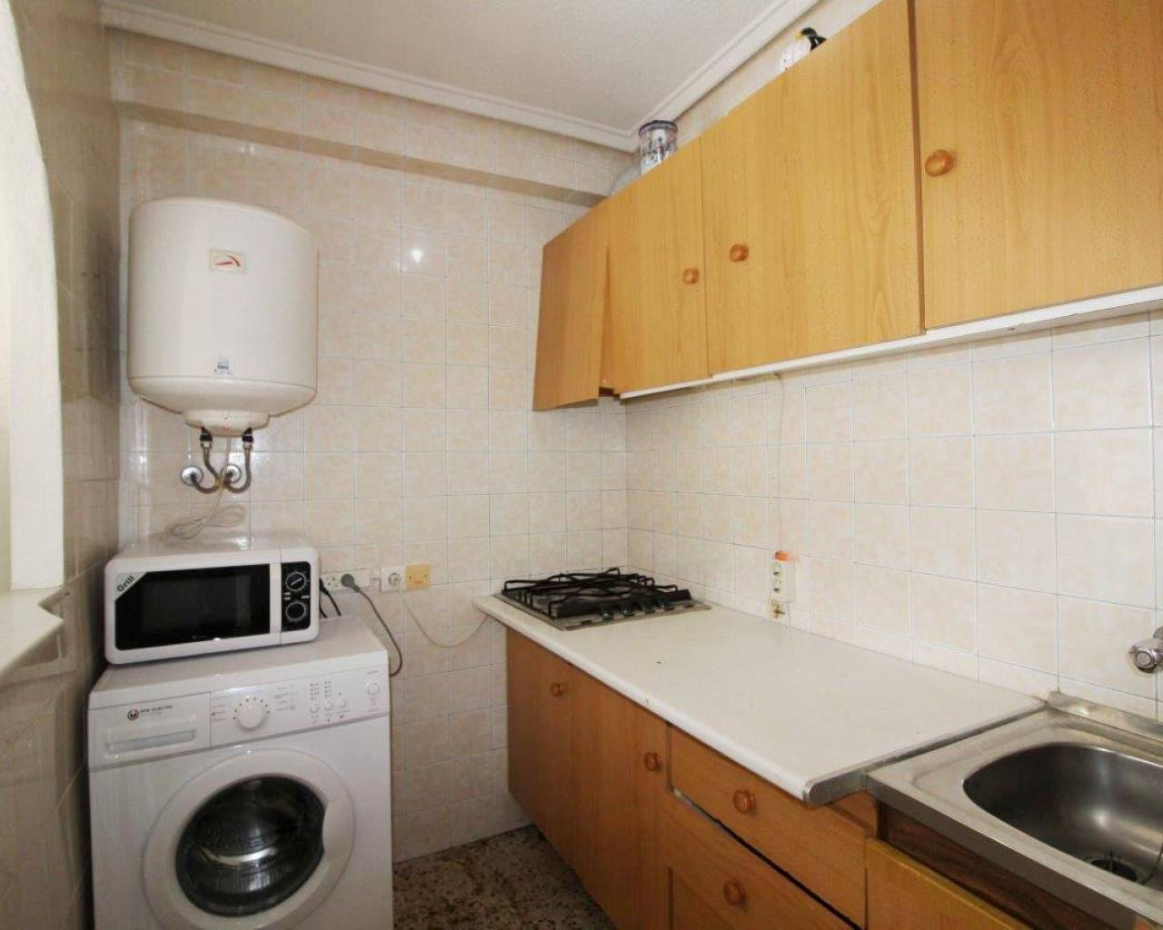 Resale - Apartment/Flat - La Mata - Pinomar