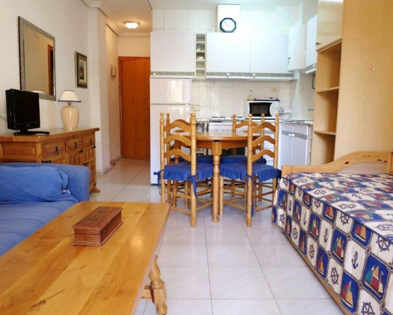 Resale - Apartment/Flat - La Mata - Viñamar III